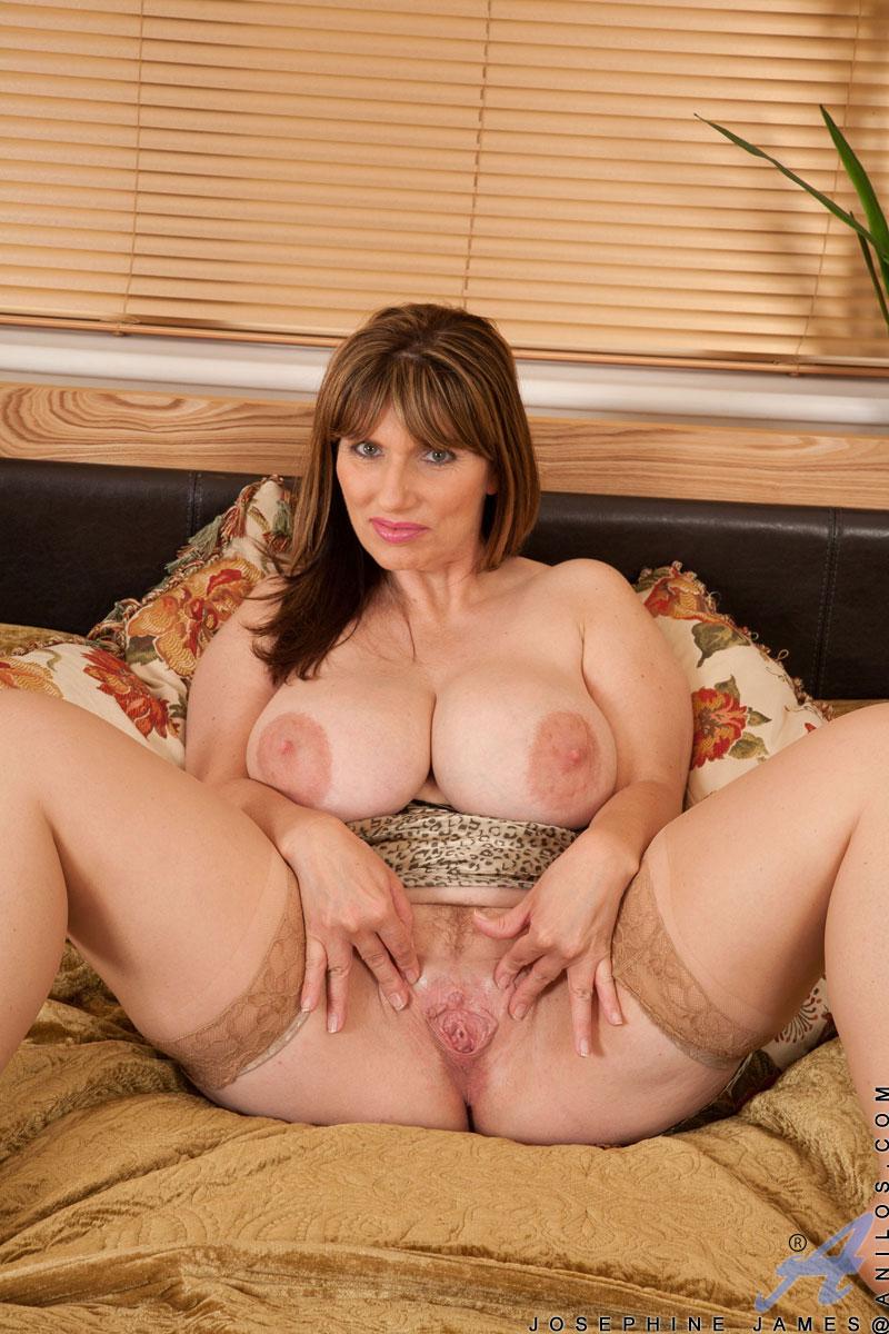 Горячая тетя секс видео